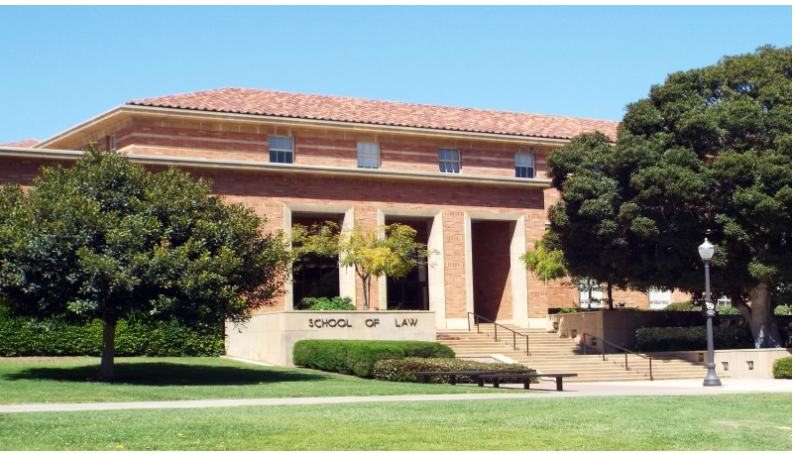 The Top 10 Law Schools in California - Law Firm Marketing - Lawyer SEO